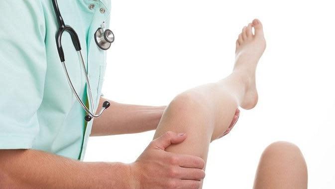 ilustrasi terapi patah tulang/pixabay