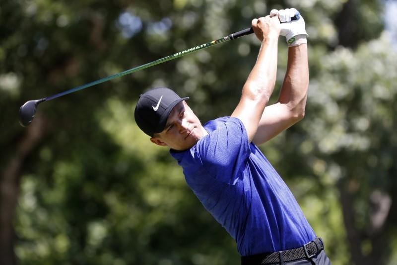 Golf: Champ tests positive for COVID-19, withdraws from Connecticut event