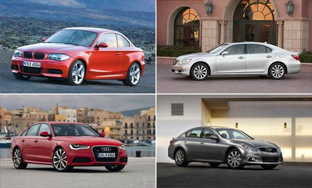Consumer Reports' best & worst cars