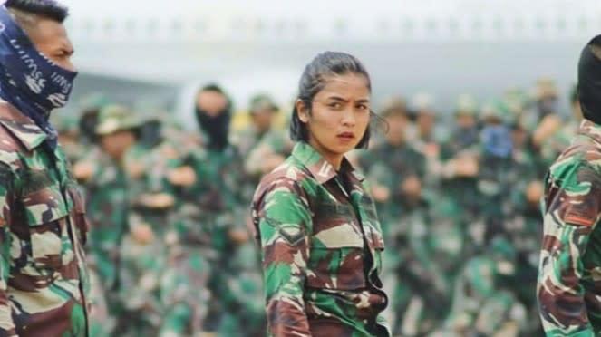 VIVA Militer: Serda Citra Zalinda