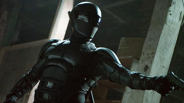 'G.I. Joe: Retaliation' four-minute preview to play in front of 'Hansel & Gretel'