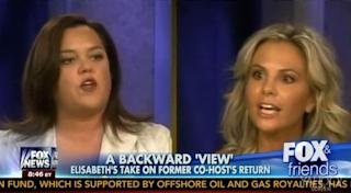 Inside 'The View' Shakeup — Latest Scoop on Rosie, Elisabeth Hasselbeck, Sarah Palin, and More