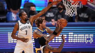 防守績效提升 籃網開始證明他們也能靠防守贏球