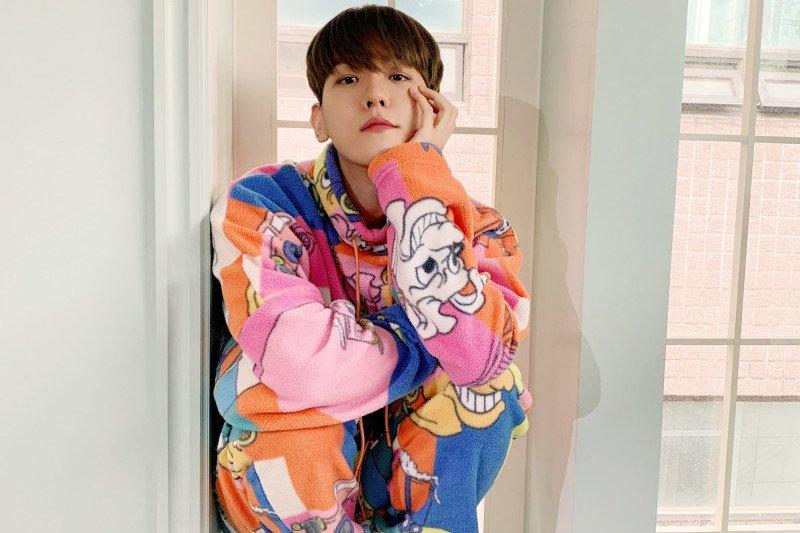 Baekhyun jadi artis solo pertama dengan penjualan album satu juta kopi