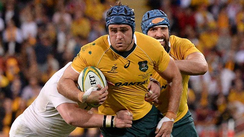 RUGBY AUSTRALIA ENGLAND