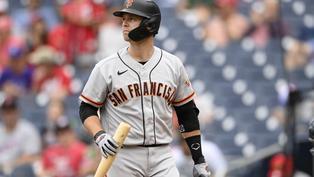 【MLB專欄】休戰一年後 Buster Posey找回巔峰