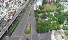中市推動地下道填平 盧秀燕:大雨來襲不再淹水