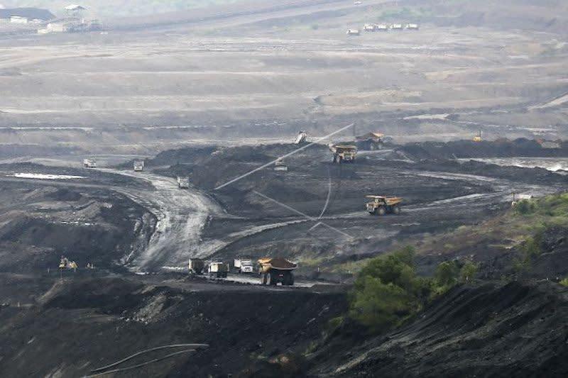Ekspor batu bara Sumsel jajal pasar baru Korsel