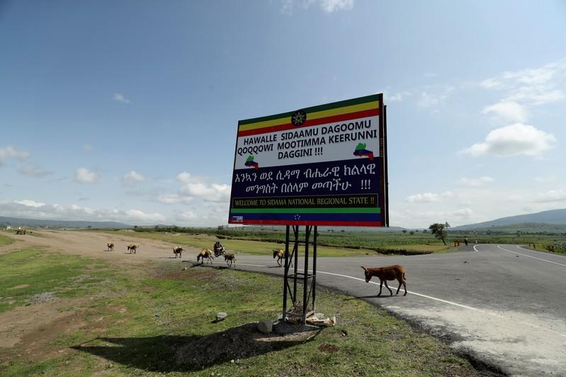 Ethiopia's Sidama vote overwhelmingly to form autonomous region