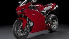 2011 Ducati Superbike 1198