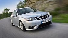 2012 Saab 9-3 Sport Sedan