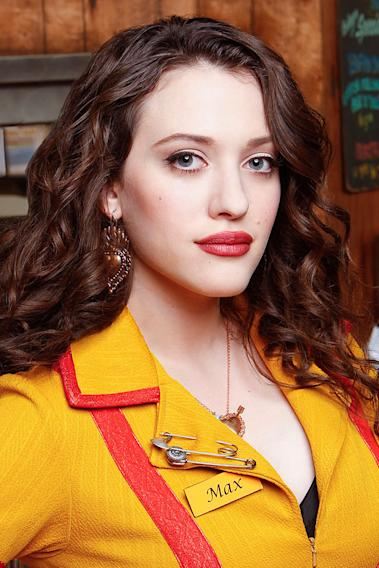 "Max  Black, ""2 Broke Girls"" (CBS)"