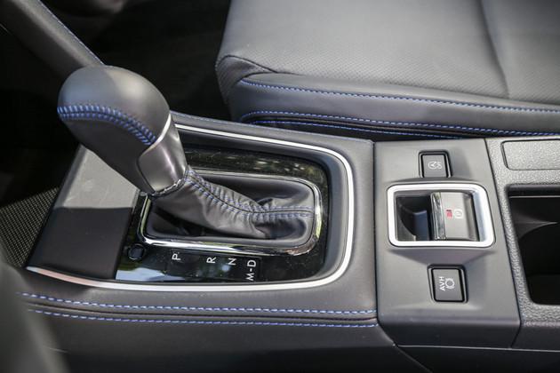 東洋潮味!Subaru小改款Levorg讓人就愛這一味