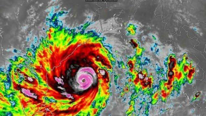 Bersiaplah, Besok Bencana Alam Besar Melanda Bumi