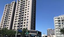 台中南區人口成長 連2房變得搶手