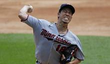 MLB/無緣成亞洲第3人 前田健太無安打比賽被打破