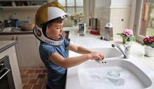 三分之一父母會為孩子分配最不喜歡家務