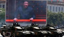 中國官媒大力宣傳「習思想」 助習2022後繼續掌權