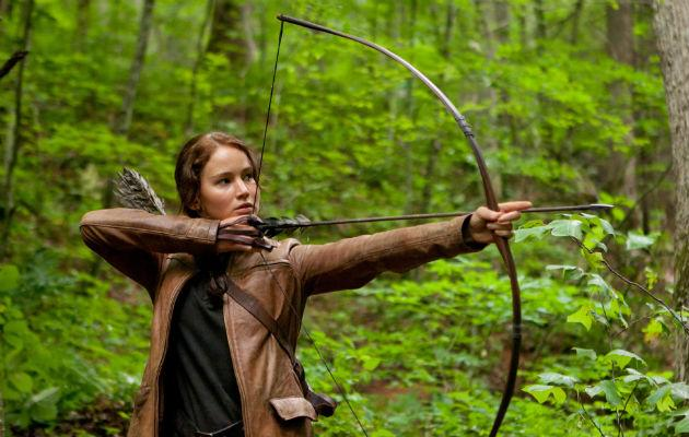 Final Hunger Games film to be split into two