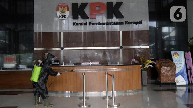 Pimpinan KPK Segera Lantik Brigjen Setyo Menjadi Direktur Penyidikan