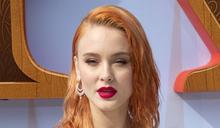 瑞典歌手莎拉萊森結束華為代言 表態支持維吾爾人