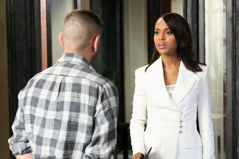5 More Shondaland Alums We'd Love to See on 'Scandal'