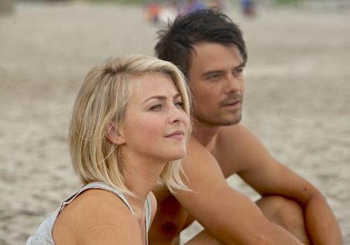 'Safe Haven' Edges Past 'Good Day to Die Hard' to Win Valentine's Day Box Office