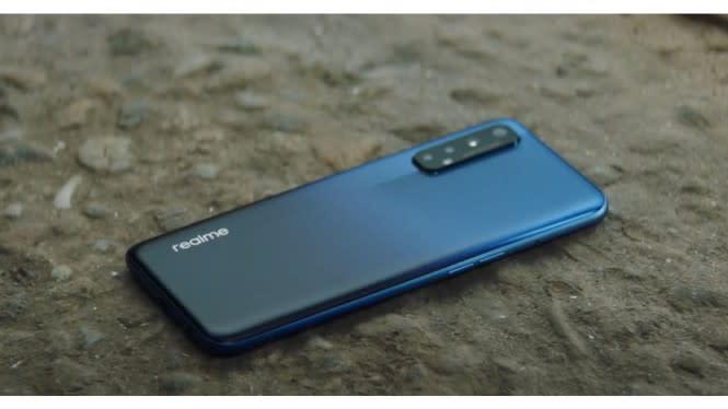 Realme 7 dan 7i Ramaikan Pasar Ponsel Rp3 Jutaan, Cek Daftar Harganya