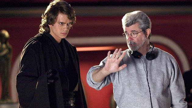 George Lucas: The Force Is 'Like Yoga' and Other Early 'Star Wars' Tidbits