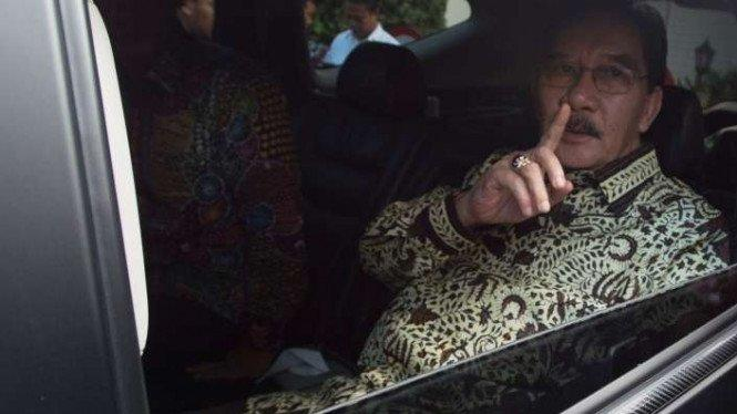 Polisi Ternyata Periksa Antasari Azhar untuk Kasus Djoko Tjandra