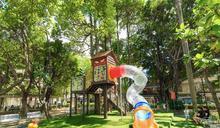 三重市中心文教輕豪宅 打造6座公園環繞圓周綠