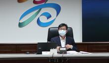 陳其邁指示員警酒駕行政處分從嚴從速 (圖)