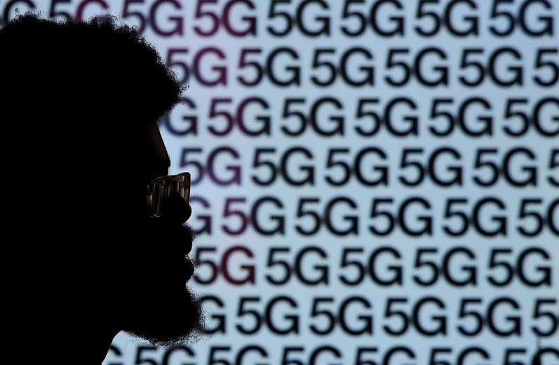British network Three joins 5G mobile club
