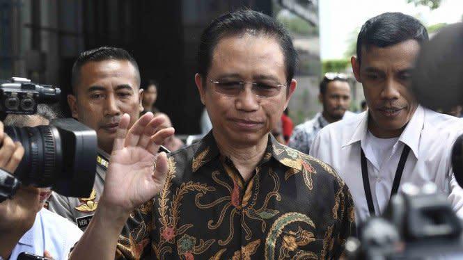 Desakan Tunda Pilkada Kian Kuat, Jokowi Diminta Lupakan Tekanan Partai
