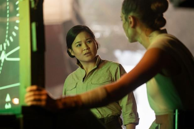 Star Wars The Rise of Skywalker Rose Kelly Marie Tran