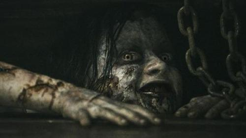 'Evil Dead' remake slapped with an NC-17 rating