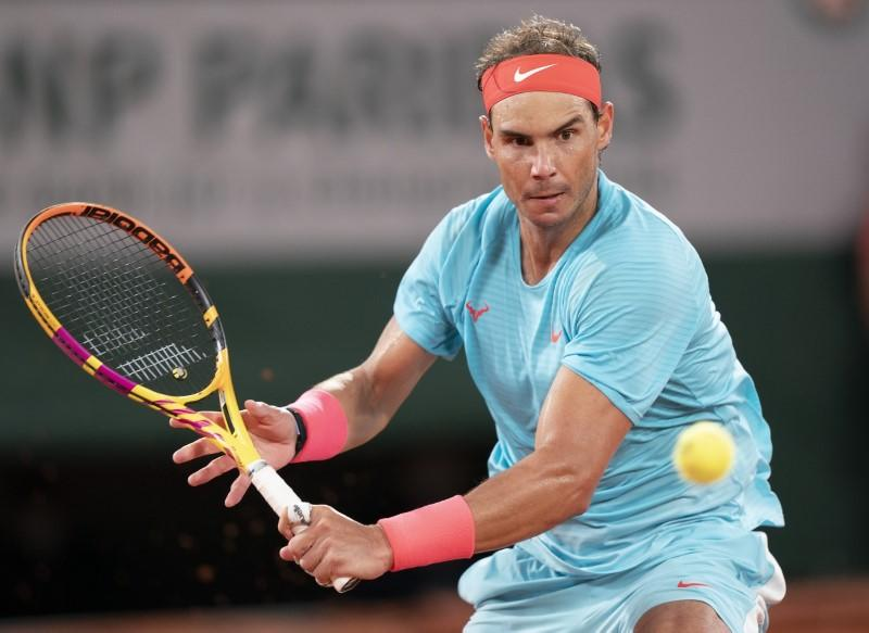 The more things change the more they stay the same for French Open king Nadal