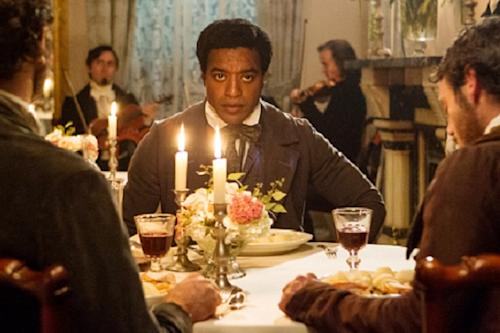 '12 Years a Slave' Tops Satellite Award Nominations