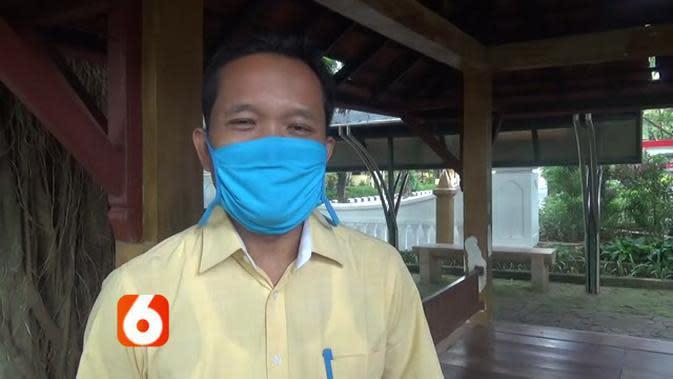 VIDEO: Gugus Tugas COVID-19 Bojonegoro Gelar Rapid Test di 2 Pasar, Ini Hasilnya