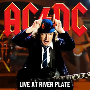 AC/DC Rip It Up in Argentina on 'Live at River Plate' – Album Premiere