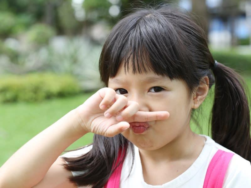 你以為孩子是三薄身體?從小被唸到大,殊不知是過敏