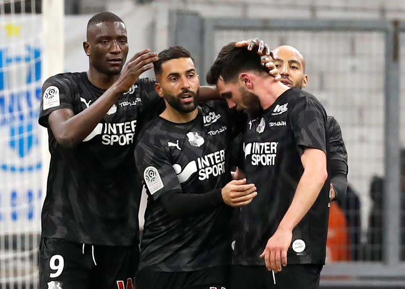 Amiens launch petition for justice after Ligue 1 relegation