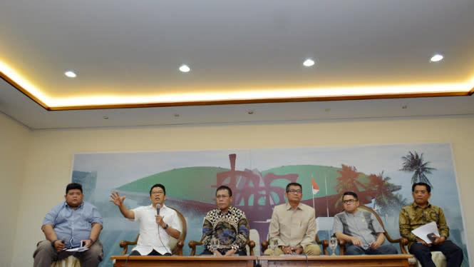 Pemerintahan JokowiDiyakini Bisa Atasi Resesi Ekonomi
