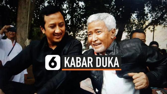 VIDEO: Ayah Ustaz Yusuf Mansur Meninggal Dunia