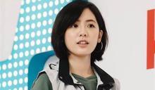 「學姐」黃瀞瑩將投入選戰?蔡壁如鬆口:她有意願