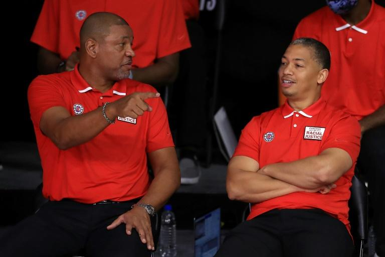 Tyronn Lue agrees to become next coach of LA Clippers: reports