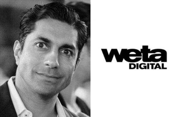 Prem Akkaraju Named CEO of WETA Digital