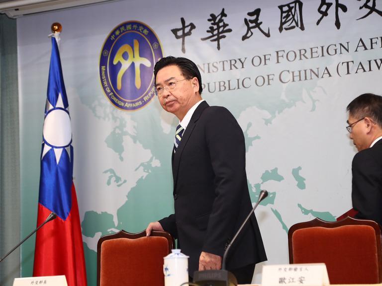 吉里巴斯決定與台灣斷交!台灣邦交國剩15國還會再-1嗎