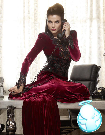 "Nice: Regina (""Once Upon a Time"")"