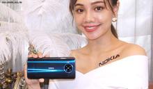 Nokia打造007特務機 Swatch生死交戰 ²Q表